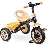 Rowerek dziecięcy, 3-kołowy 3-5 lat CHARLIE beżowy Toyz w sklepie internetowym Asport.pl