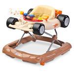 Chodzik dziecięcy, dla chłopca, panel multimedialny SPEEDER Toyz w sklepie internetowym Asport.pl