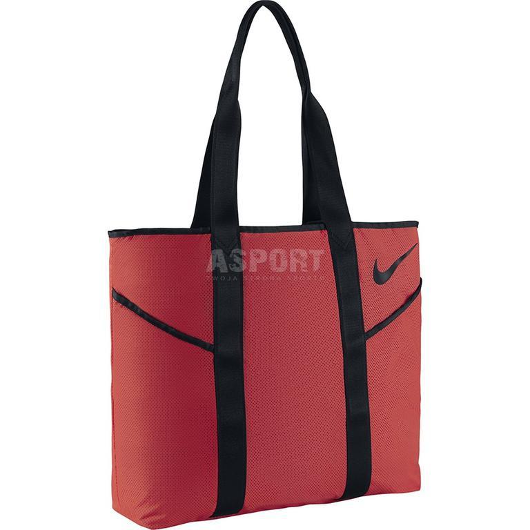 653dc62854f10 ... WOMEN'S GYM CLUB BA5167-011 NIKE · Torba damska, sportowa, miejska, na  zakupy AZEDA 21L Nike Kolor: czerwony w. Powiększ zdjęcie