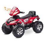 Pojazd dziecięcy na akumulator, quad CUATRO Toyz w sklepie internetowym Asport.pl
