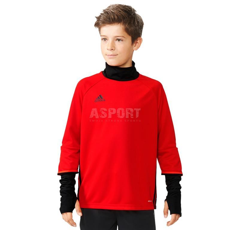 Bluza młodzieżowa Adidas DV0807 na wzrost 152 cm
