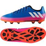 Buty młodzieżowe treningowe półprofesjonalne korki lanki MESSI 16.3 FG Adidas Rozmiar: 35 w sklepie internetowym Asport.pl
