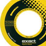 Tarcza piła diamentowa DIAMOND do cięcia żeliwa Exact X140mm w sklepie internetowym Hurtownia Przemysłowa