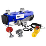 Wyciągarka linowa wciągarka PROLIFTOR 800 do 800kg w sklepie internetowym Hurtownia Przemysłowa