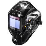 Maska przyłbica spawalnicza automatyczna samościemniająca z funkcją grind METALATOR EXPERT w sklepie internetowym Hurtownia Przemysłowa