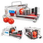 Ręczna krajalnica do pomidorów HoReCa wyposażenie hoteli w sklepie internetowym Hurtownia Przemysłowa