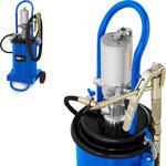 Smarownica towotnica pneumatyczna do maszyn 40:1 12L ZESTAW w sklepie internetowym Hurtownia Przemysłowa