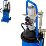Smarownica towotnica pneumatyczna do maszyn 50:1 12L ZESTAW w sklepie internetowym Hurtownia Przemysłowa