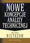 Nowe koncepcje analizy technicznej w sklepie internetowym Maklerska.pl