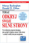 Teraz odkryj swoje silne strony. To rewolucyjny program ukazujący, jak rozwijać wyjątkowe talenty i silne strony - u siebie i u innych w sklepie internetowym Maklerska.pl