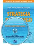 Strategia błękitnego oceanu AUDIO. Jak stworzyć wolną przestrzeń rynkową i sprawić, by konkurencja stała się nieistotna w sklepie internetowym Maklerska.pl