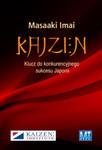 Kaizen. klucz do konkurencyjnego sukcesu Japonii w sklepie internetowym Maklerska.pl