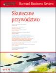 Harvard Business Review. Skuteczne przywództwo w sklepie internetowym Maklerska.pl