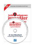 Jednominutowy Menedżer i przywództwo - audio w sklepie internetowym Maklerska.pl