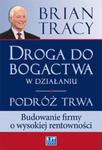 Droga do bogactwa w działaniu. Podróż trwa w sklepie internetowym Maklerska.pl