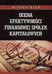 Ocena efektywności finansowej spółek kapitałowych w sklepie internetowym Maklerska.pl