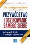 Przywództwo i oszukiwanie samego siebie - ebook w sklepie internetowym Maklerska.pl