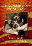 Sztuka zdobywania pieniędzy - ebook w sklepie internetowym Maklerska.pl