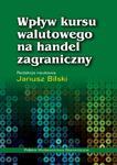 Wpływ kursu walutowego na handel zagraniczny w sklepie internetowym Maklerska.pl