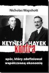 Keynes kontra Hayek. Spór, który zdefiniował współczesną ekonomię w sklepie internetowym Maklerska.pl