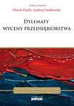 Dylematy wyceny przedsiębiorstwa w sklepie internetowym Maklerska.pl