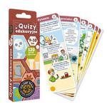Czu Czu Xplore Team Quizy edukacyjne 9-10 lat w sklepie internetowym zabawkitotu.pl
