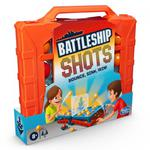 Gra Bitwa Morska Battleship Shots - Hasbro w sklepie internetowym zabawkitotu.pl