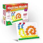 Alexander Magiczne mozaiki Kreatywność i edukacja 200 w sklepie internetowym zabawkitotu.pl