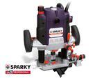 SPARKY X 150CE FREZARKA GÓRNOWRZECIONOWA 1500W w sklepie internetowym Alnar.pl