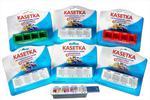 Dzienne kasetki do dawkowania leków na 4 pory dnia EL-COMP w sklepie internetowym Sklep.pgi.com.pl