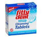 FITTYDENT tabletki do czyszczenia protez i aparatów ortodontycznych 32 szt. w sklepie internetowym Sklep.pgi.com.pl