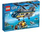 LEGO City 60093 Helikopter badaczy w sklepie internetowym abadoo.pl