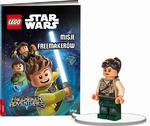 LEGO Batman Movie 40651735 Pojemnik na minifigurki 8 szt. czarny w sklepie internetowym abadoo.pl