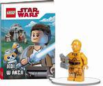 LEGO Batman Movie 40661735 Pojemnik na minifigurki 16 szt. czarny w sklepie internetowym abadoo.pl