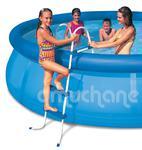 Drabinka do basenów 91 cm INTEX 28060 w sklepie internetowym Dmuchane.pl