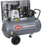 Sprężarka (kompresor) tłokowy 425 l/min AIRPRESS HK 425-100 400V w sklepie internetowym Cooltools.pl