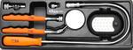 Corona akcesoria magnetyczne + lampka 6PC - C1216 wkład do szafki w sklepie internetowym Toptools