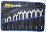 Corona zestaw kluczy płaskich 6-32mm 12PC C6033 EXCLUSIVE w sklepie internetowym Toptools