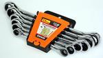 Corona zestaw kluczy oczkowych grzechotką 8-19mm C7402 EXCLUSIVE w sklepie internetowym Toptools