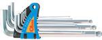 Corona zestaw kluczy imbusowych HEX długie 1.5-10mm C6614 w sklepie internetowym Toptools