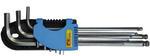 Corona zestaw kluczy imbusowych HEX bardzo długie 1.5-10mm C6616 w sklepie internetowym Toptools