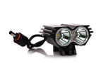 Mactronic super mocna lampa rowerowa LED, PANTHER 1300 lm FBF0011 w sklepie internetowym Toptools