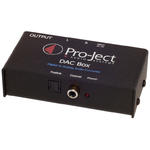 Pro-Ject Dac Box TV w sklepie internetowym Planeta Dźwieku