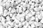 Fototapeta abstrakcja geometryczna 558a w sklepie internetowym Deco-Wall.pl