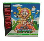 Mario's Tennis BOX (Nintendo Virtual Boy) w sklepie internetowym R2pol.com