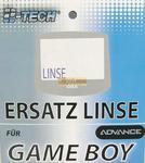Nowa szybka do konsoli Game Boy Advance GBA FOLIA w sklepie internetowym R2pol.com