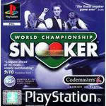 World Championship Snooker PSX w sklepie internetowym R2pol.com