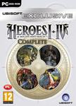 Heroes of Might and Magic I-IV Complete w sklepie internetowym Grymel.pl