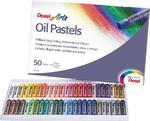 Pastele olejne kredki 50 szt. Pentel arts w sklepie internetowym Portfele.net