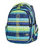 Plecak szkolny CoolPack Joy 29L Blue Lagoon w sklepie internetowym Portfele.net